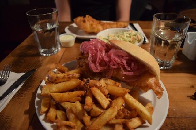 Favourite Toronto Restaurants - JanessaMann.Com