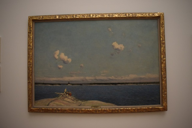 Things to do in Toronto: Free Wednesdays at the Art Gallery of Ontario - TheCraftyMann.Blogspot.Ca