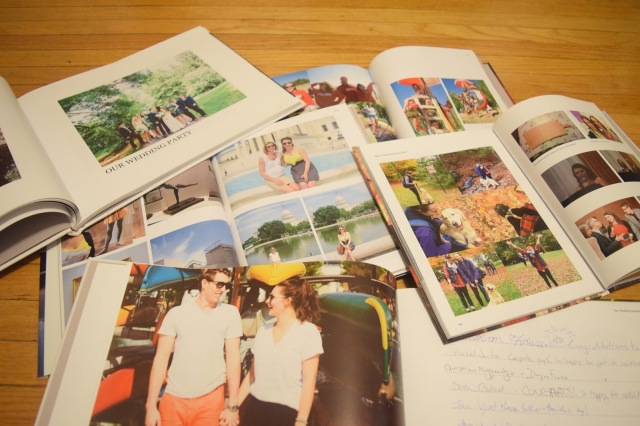 Keep Your Memories Alive with a DIY Photobook! - TheCraftyMann.Blogspot.Ca
