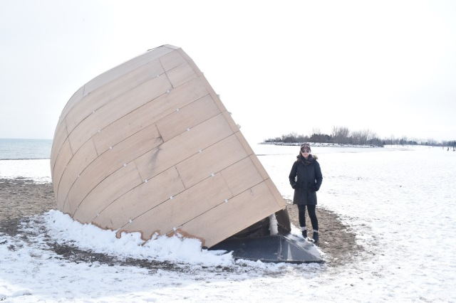 #WinterStations - TheCraftyMann.Blogspot.ca