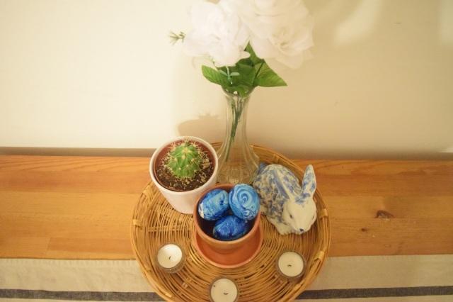 Marble Easter Egg DIY - TheCraftyMann.Blogspot.Ca