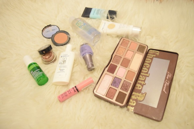 March Favourites - TheCraftyMann.Blogspot.Ca