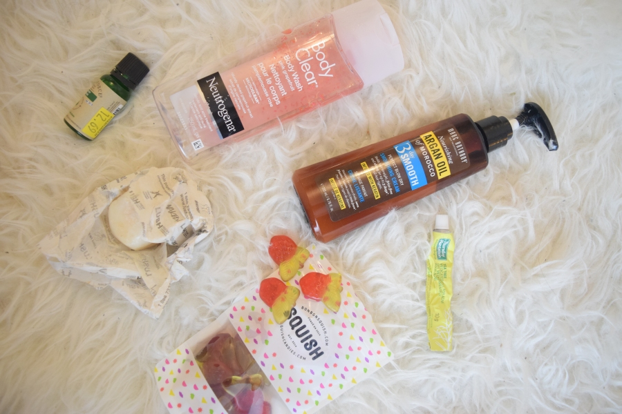 May Favourites - JanessaMann.Com