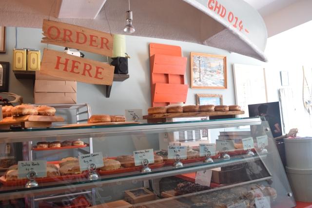 Happy Doughnut Day! Gloryhole Doughnuts in Toronto - JanessaMann.Com