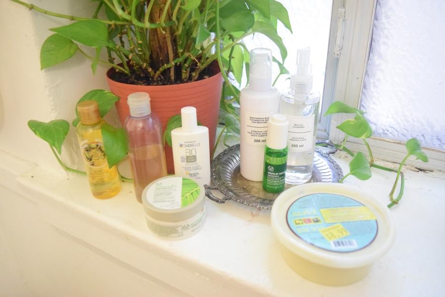 Skincare Routine - JanessaMann.Com
