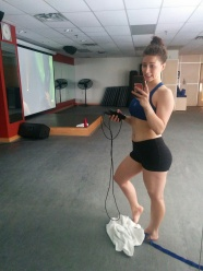Powerlifting Update - JanessaMann.Com