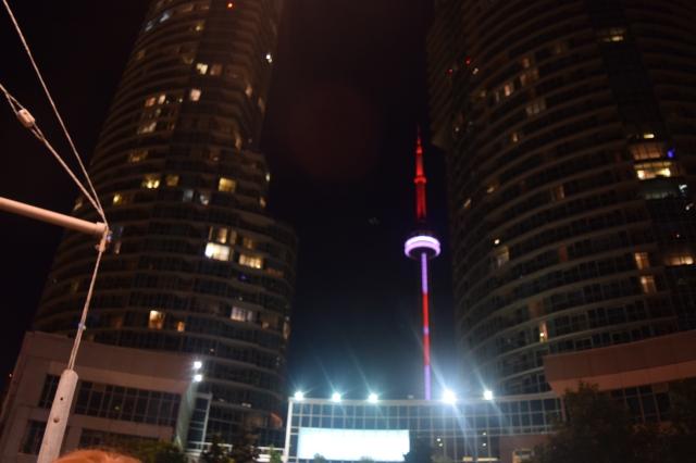 Canada D'Eh - JanessaMann.Com