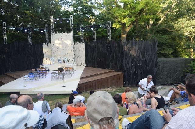 Shakespeare in High Park - JanessaMann.Com