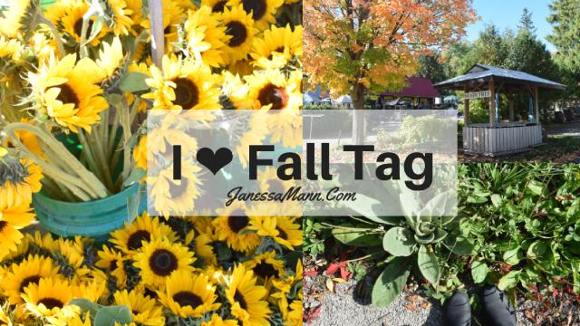 I ❤ Fall Tag - JanessaMann.Com