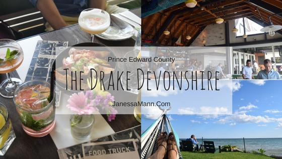 The Drake Devonshire - JanessaMann.Com