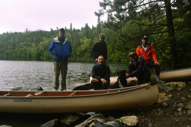 Temagami Canoe Trip - JanessaMann.Com
